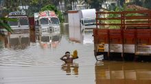 Kerala Floods: Death Toll Rises To 167, Modi to Visit Today