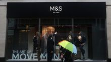 `Mrs. M&S' Pays Full Price as U.K. Apparel Market Shrinks