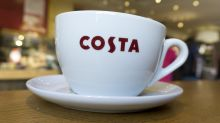 Costa Coffee Is Being Sold Off to Compete with Starbucks
