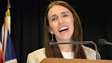 Jacinda Ardern pays for mum-of-two's groceries after she forgot her wallet