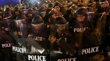 Thailand cracks down on protests with emergency powers, arrests