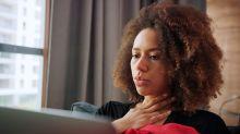 Mal de gorge : causes, traitements