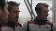 """""""Avengers: Endgame"""" Takes One Last Run at the """"Avatar"""" Record"""