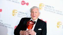 BBC should make more arts and culture shows, says Sir David Attenborough