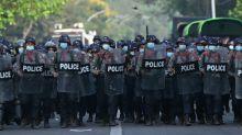 Myanmar envoy urges 'strongest' UN action as junta clamps down