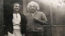 Cuando Albert Einstein se enamoró de una espía soviética al servicio de Stalin