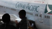 Goldman's Call Turns Cathay Into Hong Kong's Hottest Stock