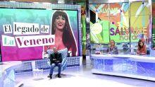Críticas a 'Sálvame' por la entrevista a la familia de 'La Veneno'