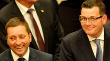 Victorians decide government in five weeks