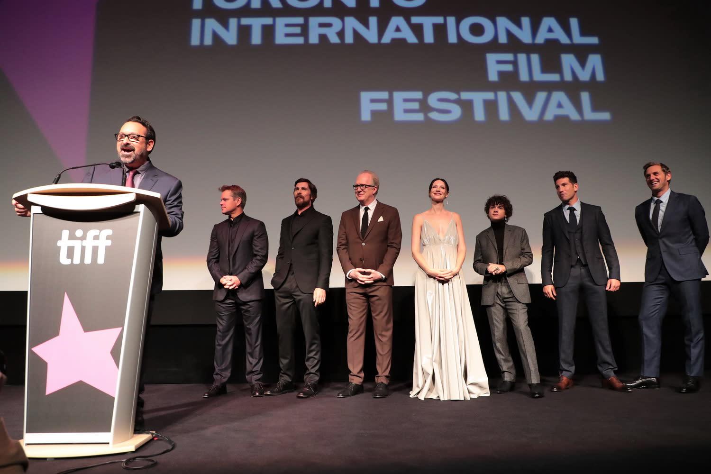 導演詹姆斯曼高德表示:「我不想拍出一部大量使用電腦特效的賽車電影。當然了,片中也有用到電腦特效,但關鍵大賽則是實際上場拍攝。就這一點來說,我是個坦蕩蕩的傳統主義者。」《賽道狂人》將於2019年11月28日在台上映。
