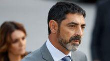 La Fiscalía pide prisión incondicional para el jefe de los Mossos
