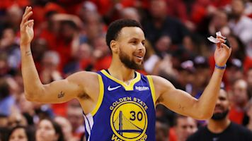 Jordan: Steph's 'great,' just not a Hall of Famer