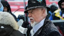 KHL team's TV network tries to recruit Don Cherry