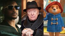 Sky Cinema and NOW TV: Everything new in January 2021