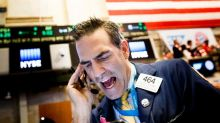 Donald Trump und Jerome Powell halten Anleger in Atem