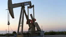 Oil prices fall amid fears over global economic growth