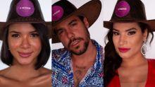 Lipe, Jake e Raissa disputam a prova do fazendeiro; quem deve ganhar?