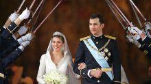 La cláusula secreta de divorcio de Letizia y el Rey Felipe VI
