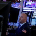 Wall Street ends higher despite government shutdown threat