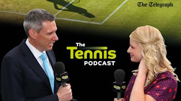 Tennis Podcast, Wimbledon 2018: Novak Djokovic is back, but can he catch Roger Federer or Rafael Nadal?