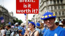 The march for a people's vote shows just how many of us are disillusioned with Brexit