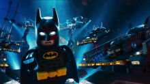 Review: 'The Lego Batman Movie' might be the best superhero movie this year