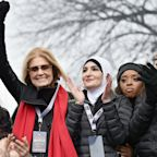 The Core Issue Plaguing The Women's March Is Woven Into Its Very Fabric