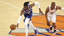 Knicks Revive, Suns Rise Ahead of New-Look NBAPostseason