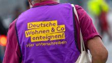 77.000 Unterschriften für Enteignungen in Berlin gesammelt