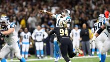 Do the Saints really need to add another defensive lineman?