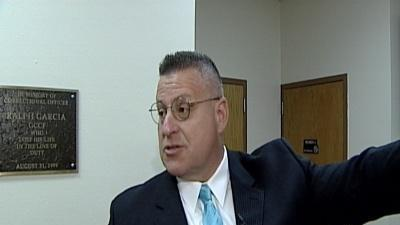 Corrections Sec. Shows Spending Projects, pt.1