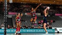 Divisive super shot to stay in Super Netball after 'highly successful' trial