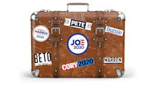 The biggest baggage weighing down the top 7 presidential hopefuls in the Democratic field