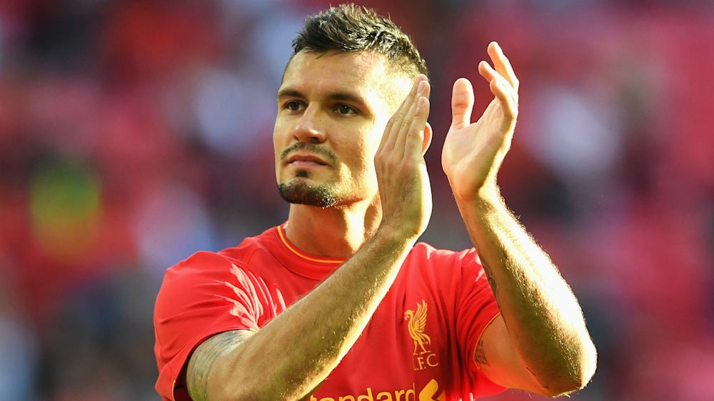 Liverpool's Lovren fears kidnap plot after burglary in Croatia