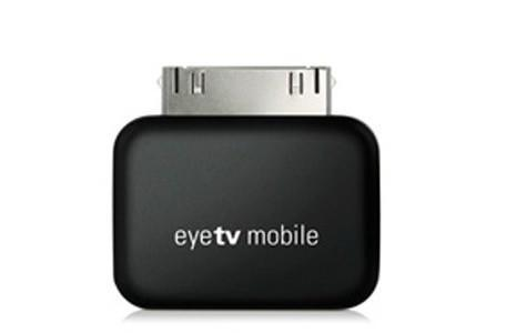 Elgato releases EyeTV Mobile for iPad, iPhone
