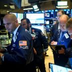 Wall Street opens higher on hopes for trade war relief