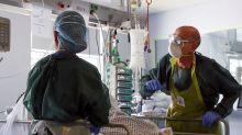 Coronavirus: Extra social mixing at Christmas will increase pressure on NHS, chief medics warn