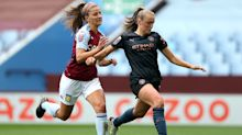 Georgia Stanway brace sees Man City kick off new season with victory at Villa
