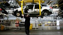 Government vows to do all it can to protect jobs at Vauxhall's UK plants