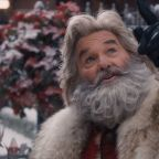 'Christmas Chronicles 2': Why Santa Claus could be the last role Kurt Russell ever plays