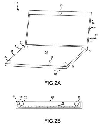 Apple patent application opens the door to free-form acoustic gesture commands