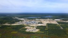 Cenovus reports second-quarter 2020 results