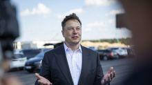 Musk pierde US$27.000 millones en una semana y sus ganancias récord se desvanecen