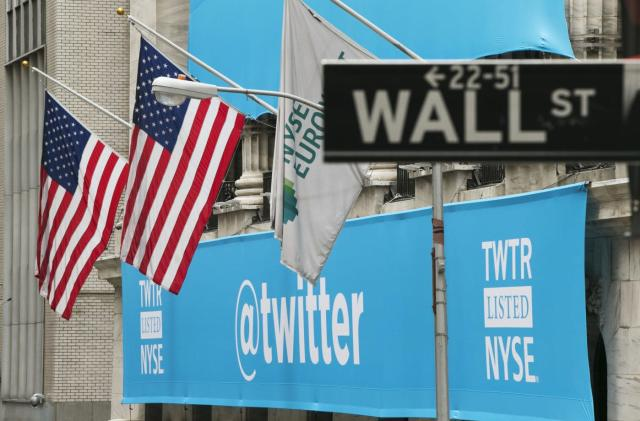 Twitter's two new board members include one who actually tweets