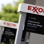 Climate resolutions fail at Chevron, Exxon