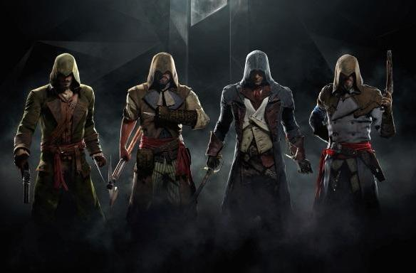 Assassin's Creed Unity free game offer now active for Season Pass buyers