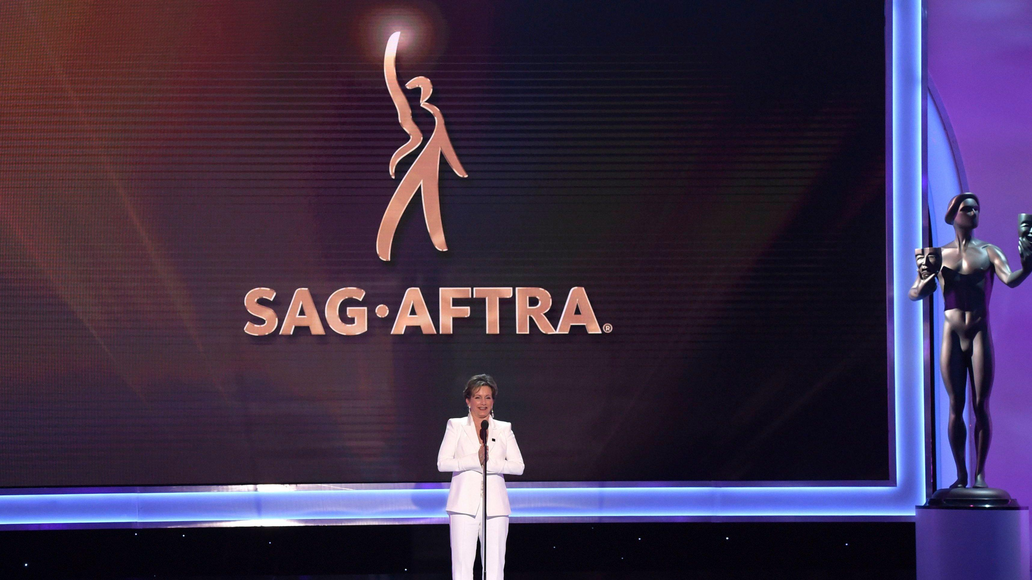 SAG-AFTRA Pulls Franchise Of Jordan McKirahan Talent Agency