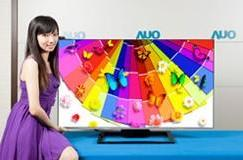 AUO develops IGZO-based, 65-inch 4K TV screen, vows high resolution without the high power