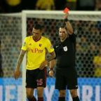 Watford early EFL Cup casualties as Bristol City take the sting out of 10-man Hornets