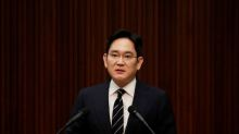 Samsung Electronics keeps chairmanship vacant in modest reshuffle